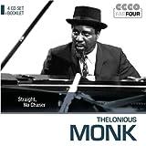 echange, troc Thelonious Monk - Straight, No Chaser
