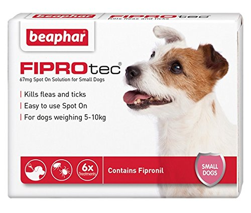 beapharr-fiprotecr-kill-flea-ticks-spot-on-drop-treatment-protection-for-small-medium-large-xl-dogs-
