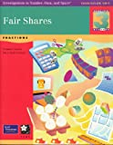 FAIR SHARES FRACTIONS GRADE 3 AND 4 (GRADE 3 AND APPROPRIATE FOR GRADE 4)