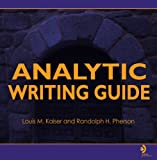 img - for Analytic Writing Guide book / textbook / text book
