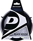 Dunlop Black Widow String 16 Black