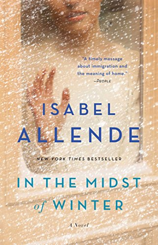 In the Midst of Winter A Novel [Allende, Isabel] (Tapa Blanda)