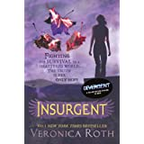 Insurgent (Divergent Trilogy) (French Edition) ~ Veronica Roth