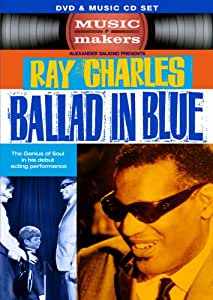 Music Makers: Ballad in Blue