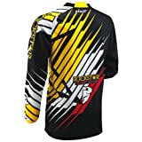 2910-2653 - Thor Phase S13 Rockstar Motocross Jersey L