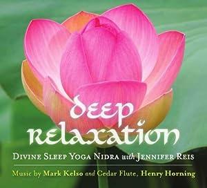 Deep Relaxation: Divine Sleep Yoga Nidra
