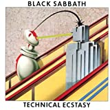 Technical Ecstasy (Lp+CD,180g) [Vinyl LP]