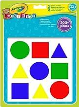 Comprar Crayola 93000 - Pegatinas Jumbo