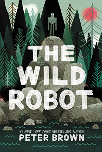 Download The Wild Robot