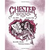 Chester 5000-XYV ~ Jess Fink
