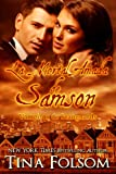 La Mortal Amada de Samson (Vampiros de Scanguards) (Spanish Edition)