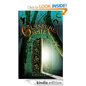 Glasruhen Gate: Book 2: The Adventures of Jack Brenin, Book 2