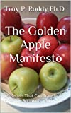 img - for The Golden Apple Manifesto book / textbook / text book