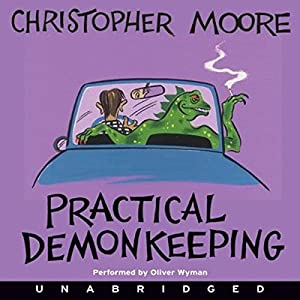 Practical Demonkeeping Audiobook