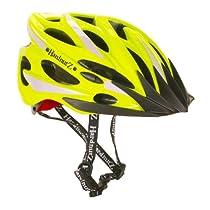 Hi-vis Cycle Helmet