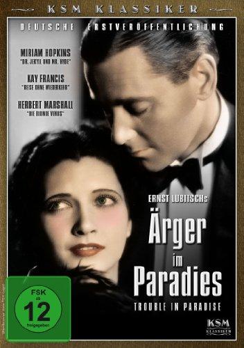 Ärger im Paradies - Trouble in Paradise (KSM Klassiker)