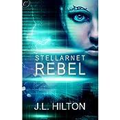 Stellarnet Rebel | J.L. Hilton