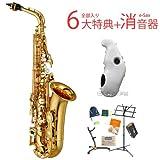 《全部入り6大特典+消音器イーサックス付き》 YAMAHA / YAS-280 ヤマハ スタンダード アルトサックス YAS280