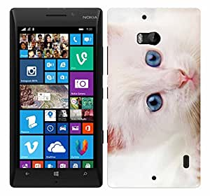 Wow Premium Design Back Cover Case For Nokia Lumia 930