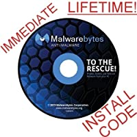 Malwarebytes Anti-Malware Pro (LIFETIME, 100+ Keys Available)