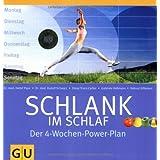"""Schlank im Schlaf. Der 4-Wochen-Power-Plan (GU Einzeltitel Gesunde Ern�hrung)von """"Detlef Pape"""""""