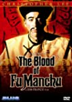 The Blood Of Fu Manchu (1969)