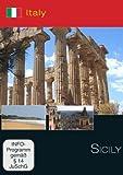 Italy Sicily-South Taormina-Syracusa-Agrigento-Enna-Etna (NTSC) [DVD]