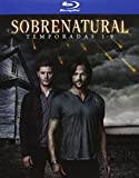 Supernatural Pack Temporadas 1-9 Blu-ray España (Sobrenatural)