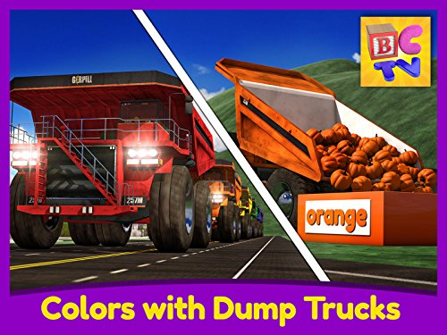 learn-colors-with-dump-trucks-part-1