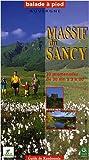 echange, troc Guide Chamina - 30 balades à pied dans le massif du Sancy
