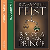 Rise of a Merchant Prince (Unabridged)