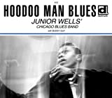 Junior Wells / Buddy Guy Hoodoo Man Blues - Digipak + extra tracks