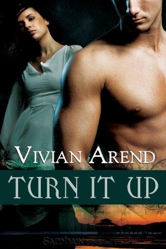 Turn It Up: Turner Twins, Book 2