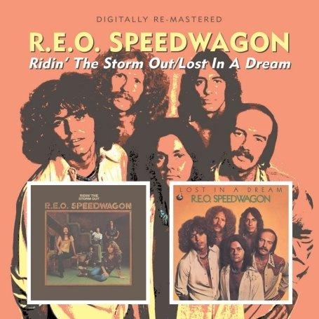 REO Speedwagon - Ridin