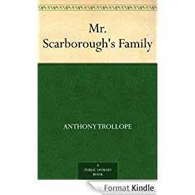 Mr. Scarborough's Family (English Edition)