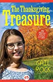 The Thanksgiving Treasure (The Addie Mills Stories Book 2)