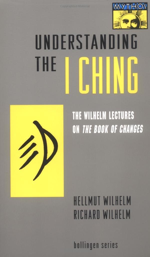 Video de I Ching El Libro De Las Mutaciones Youtube