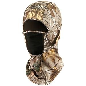 Scent Blocker XLT 3 4 Face Mask by Scent Blocker