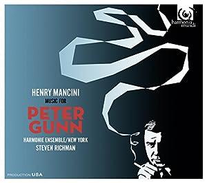 Mancini: Music for Peter Gunn