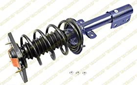 Monroe 181662L Econo-Matic Complete Strut Assembly