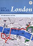 img - for City Walks: London: 50 Adventures on Foot book / textbook / text book