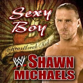 Shawn michaels - sexy boy photos 10