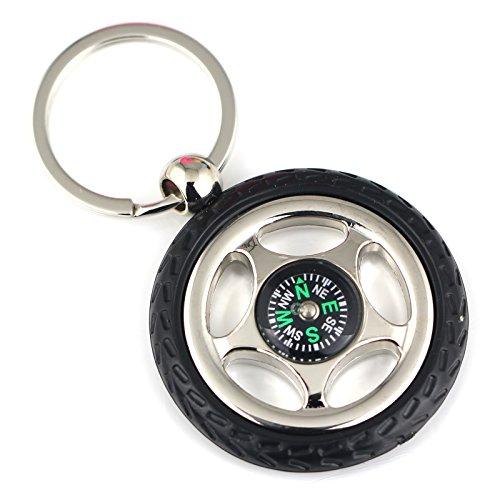 Flip Flop Keychain front-1059721