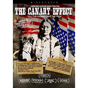 The canary effect  : kill the Indian, save the man