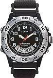 Timex Men's T45171 Expedition Analog-Digital Chrono Alarm Timer Black Watch