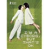 """I'm a Cyborg, But That's OKvon """"Kim Byung-ok"""""""