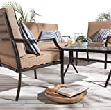 Strathwood Brentwood 4-Piece Outdoor Furniture Set