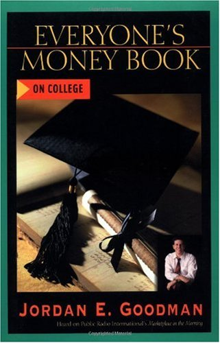 Everyone'S Money Book On College