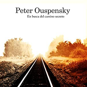 Peter Ouspensky Audiobook