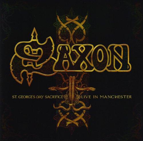 Saxon - St. Georges Day - Zortam Music